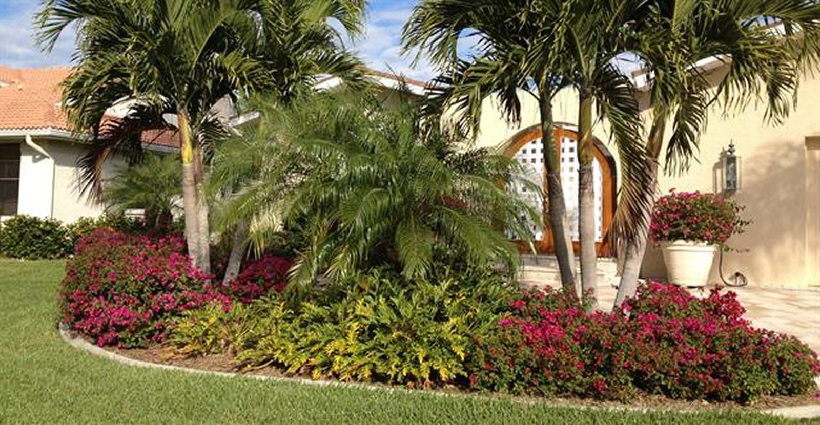 Craig S Perfect Turf Landscaping Port Charlotte Florida